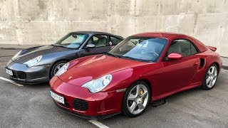 15-летний Porsche 911 Turbo: суперкар по цене топовой Camry