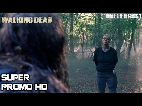 """The Walking Dead 10x07 Super Extended Trailer Season 10 Episode 7 Promo/Preview HD """"Open Your Eyes"""""""