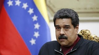 Maduro accepts defeat after historic Venezuela election result