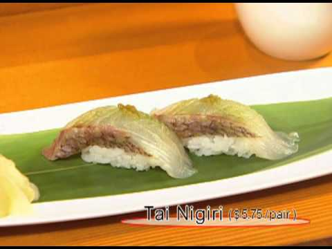 Hello Restaurant 255 - Ichi Sushi
