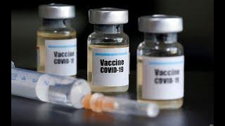 时事大家谈:新冠病毒变异不大 疫苗研制有希望