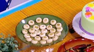 حلاوة القشطة الهندية - ايمان عماري