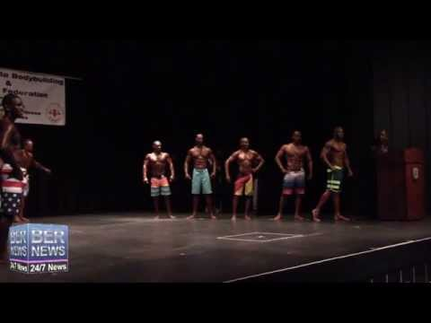 Men's Physique At Fitness Extravaganza  April 11 2015