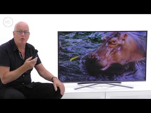 "Samsung 49"" UE49KU6400 4K Ultra HD UHD TV (with input lag testing)"