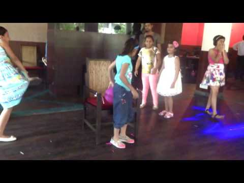 Indoor & Outdoor Fun Games for birthday party for adults and Kids