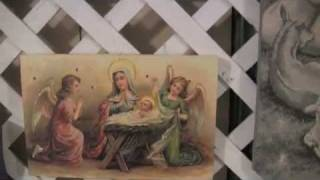 700 Nativity Scenes