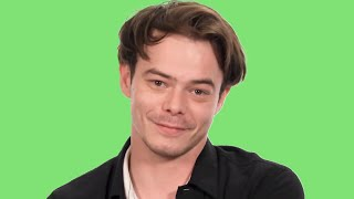 the best of: Charlie Heaton