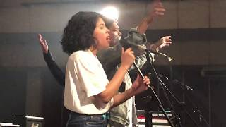 Hindia - Belum Tidur (Live at Rossi Musik, Jakarta 18/10/2019)