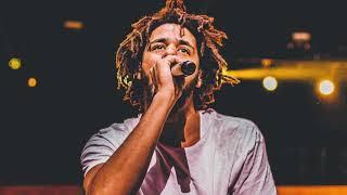 FREE Isaiah Rashad x J. Cole Type Beat 'Rain'
