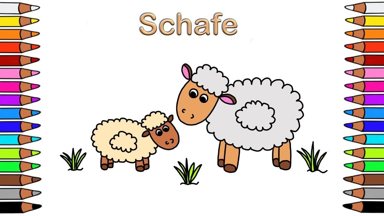 Ausmalbilder Für Kinder Malbuch Für Kinder Malen Für Kinder