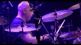 Genetics & Steve Hackett play The Musical Box (Genesis)