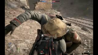 Battlefield 1 Don't waste my bullets (Khundar's moments #3)