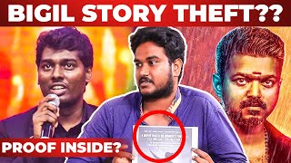 Thalapathy 63 Story: Asst Director KP Selvah Opens Up!