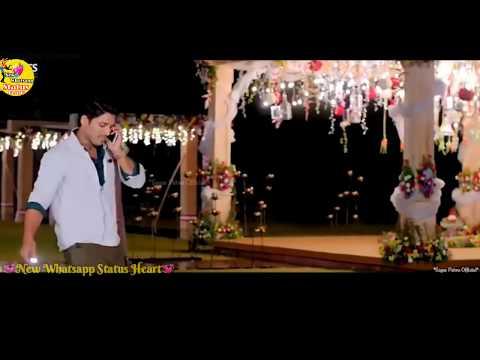 patwa---samantha-akkineni-front-smoking-of-allu-arjun-|whatsapp-video
