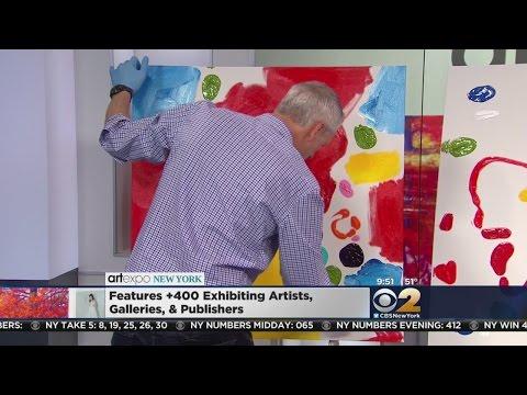 Art Expo 2016