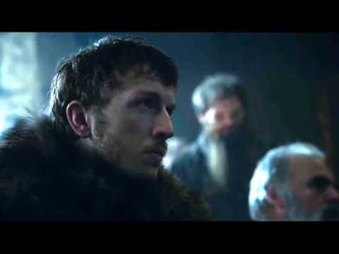 Game of thrones - winds of winter alternate ending with music FAN MADE