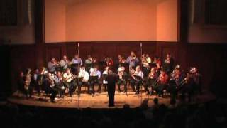 The Thunderer March by John Philip Sousa -- STLLBC