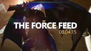 Destiny Changes, Dark Souls III, Crackdown 3 [The Force Feed]
