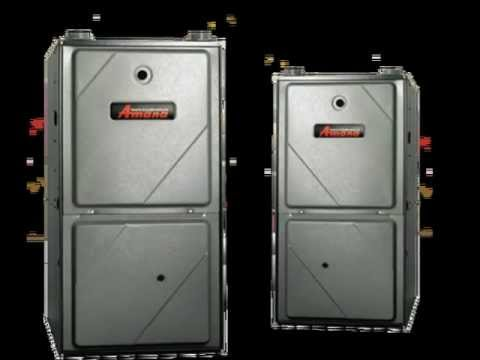 Best Gas Furnace For Home - YouTube