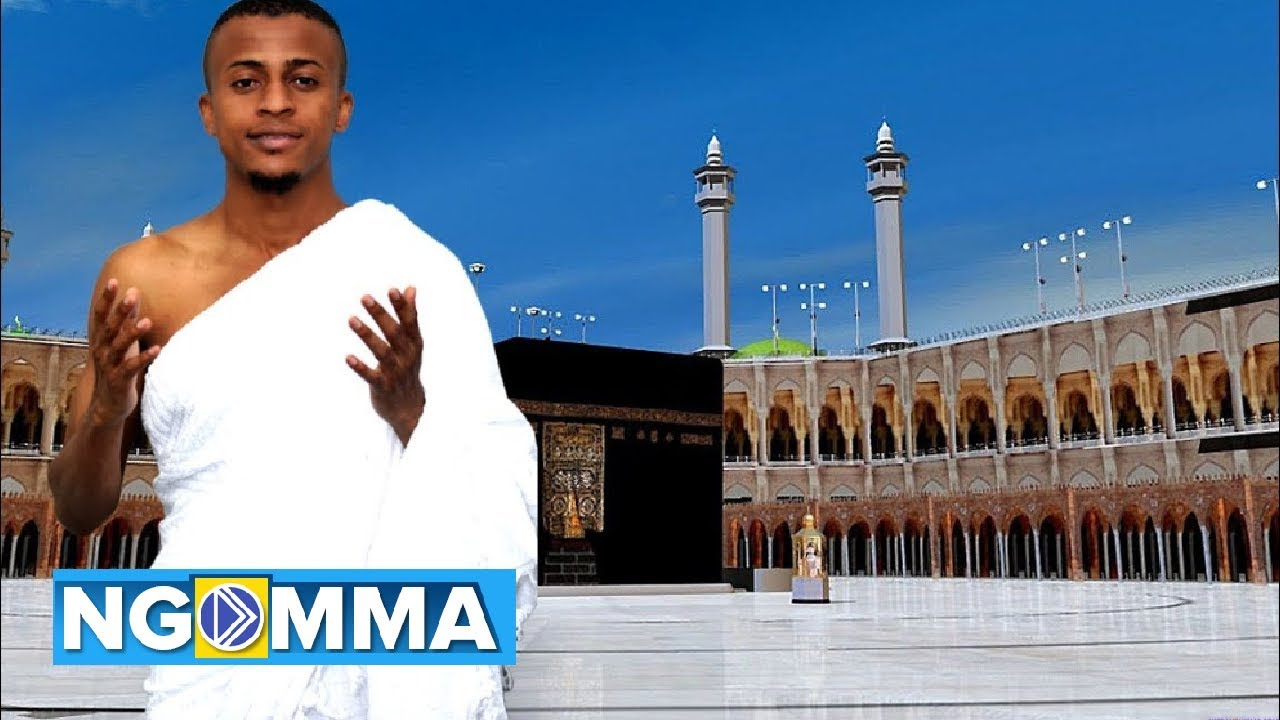 TALBIYAH Labbaika Allahumma Labbaika by Ahmad Masoud SAS Angham