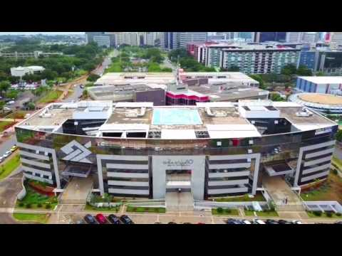 Centro Empresarial Brasília 50 - Torre B