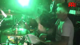 Brann Dailor (Mastodon) - Octopus Has No Friends