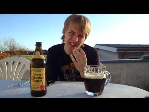 TMOH - Beer Review 90#: Aecht Schlenkerla Rauchbier Märzen
