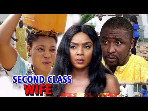 Second Class Wife Season 5 & 6 - 2019 Latest Nigerian Trending Movie