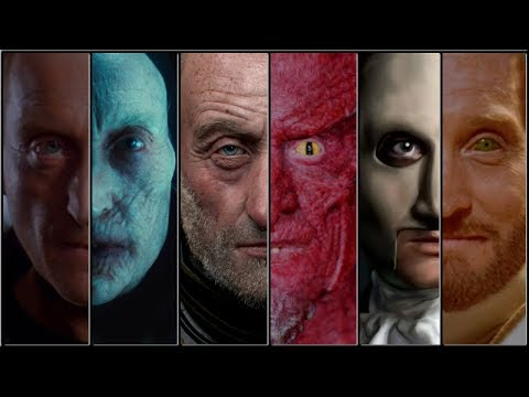 Top 10 Best Charles Dance Characters