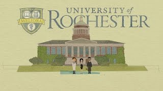 University of Rochester Youtube