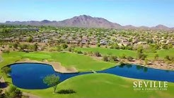 Welcome to Seville Golf and Country Club in Gilbert, AZ -ENJOY!