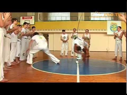 Школа карате Окинава Кэмпо в Москве - Уэда Масару