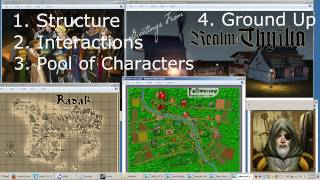 How to Build Your Own Fantasy World Guide/Tutorial INTRO