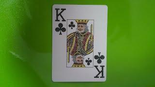 Гадание на КОРОЛЯ ТРЕФ (на бывшего) на игральных картах