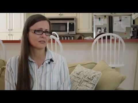 PLSA Moms: Ashli McCall