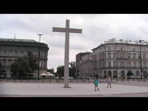Warsaw In Your Pocket - Plac Piłsudskiego