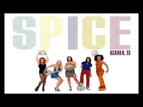 Denying (Hidden Vocals) - Spice Girls