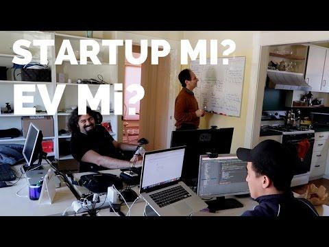 Silikon Vadisi'nde Startup Ziyareti - 11Sight