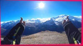 Покоряем горы Эльбруса