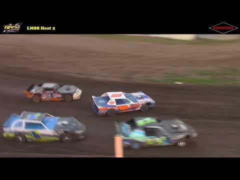 Late Model Street Stock -- 7/14/17 -- Rapid Speedway