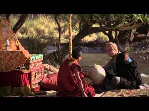 Seven Years In Tibet - Trailer