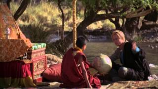 Seven Years In Tibet - Trailer
