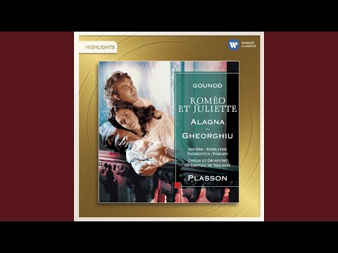 Roméo Et Juliette - Highlights: L'amour! L'amour!... Ah! Lève-toi, Soleil! (Roméo)