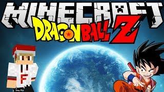Dragon Ball Craft - Ep.1 - L