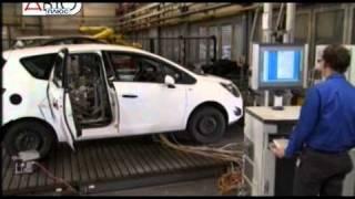 227. Opel Meriva 2010 - Наши Тесты