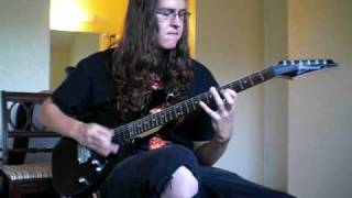 Death Metal Jam in Drop B flat