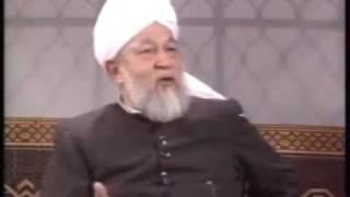 Revelation (Wahi) - Part 1 (English)