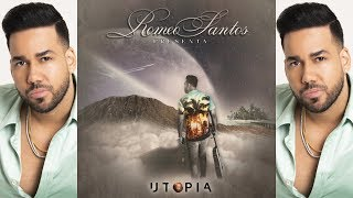 Gambar cover Romeo Santos - UTOPIA Mix 2019 - By Dj BIBeron
