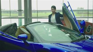 McLaren Automotive, Workplace Culture and UGRs...