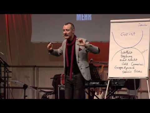 MEHR 2014 - Johannes Hartl: Shine 1
